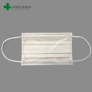 CE ISO approved China face mask higienic products medical supplies manufactuer
