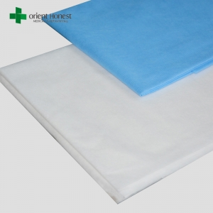 Disposable Hospital Bed Linen