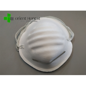 Disposable PP non woven dust mask