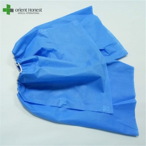 Disposable patient colonoscopy shorts China manufacturer