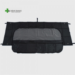 PVC dead body bag manufacturer