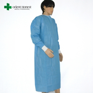 disposable hospital gowns,sms hospital gowns,medical disposable gown for hospital