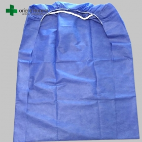 China Best vendor for blue disposable hospital bed sheets , elastic nonwoven bed sheet  , sterile disposable surgical sheet constructor factory