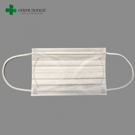China CE ISO approved China face mask higienic products medical supplies manufactuer factory