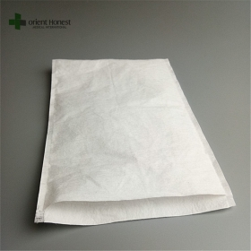 China China Wholesale disposable non woven medical glove shape wipes manufacturer factory