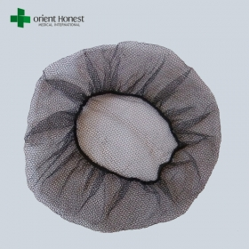 China China disposable Nylon hair net cap manufacturer factory