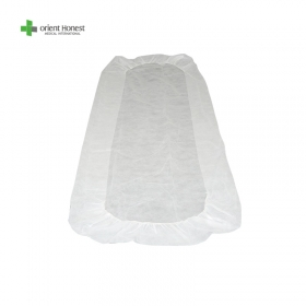 China Disposable Non Woven mattress cover factory