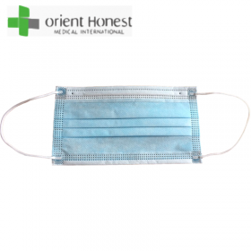 China Disposable surgical mask factory