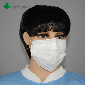 China High quality anti-fog mask , PP anti smoking face mask , best anti fog mask suppliers factory
