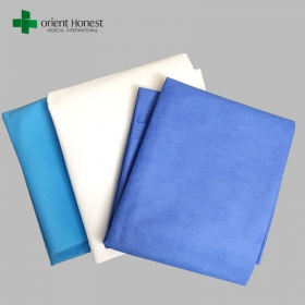 China Manufacturer for surgical sterile sheet , EO sterile hospital bed sheet , hygiene disposable sterile bed sheet factory