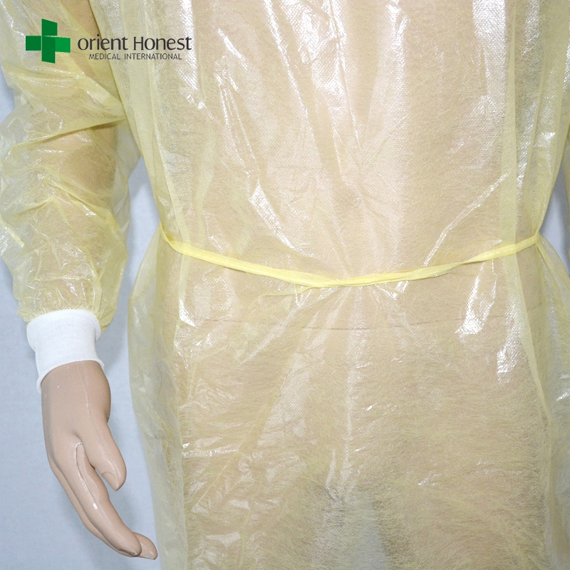 Outstanding Disposable Exam Gowns Motif - Long Formal Dresses ...