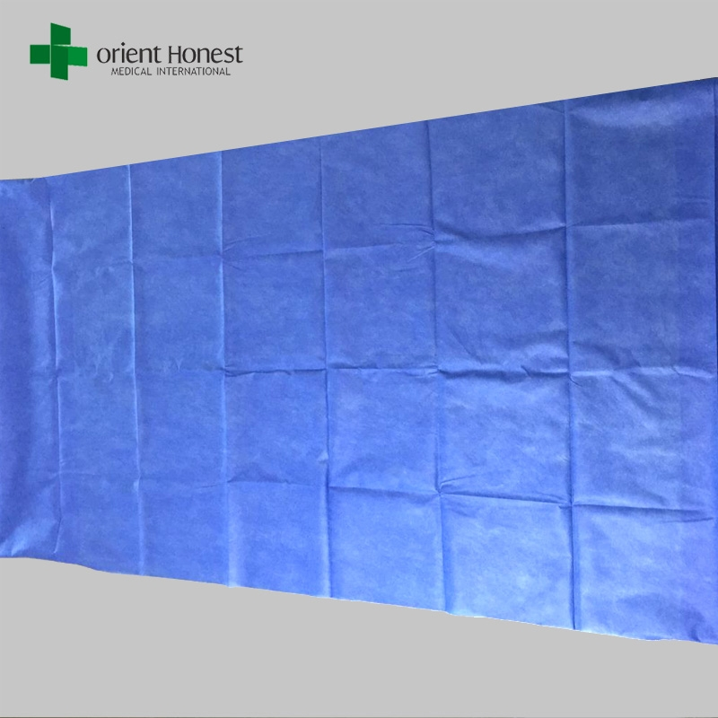 Chinese Best Factory For Disposable Stretchers Sheet Cover