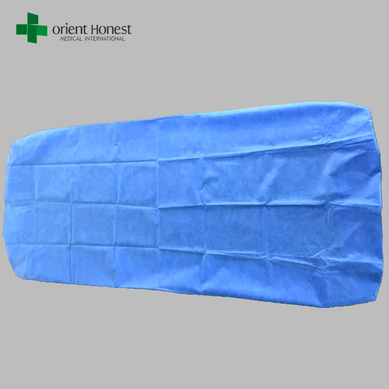 Disposable Sheets For Hotels: Disposable Bed Cover For Hotels , Hospital PP Bed Sheet