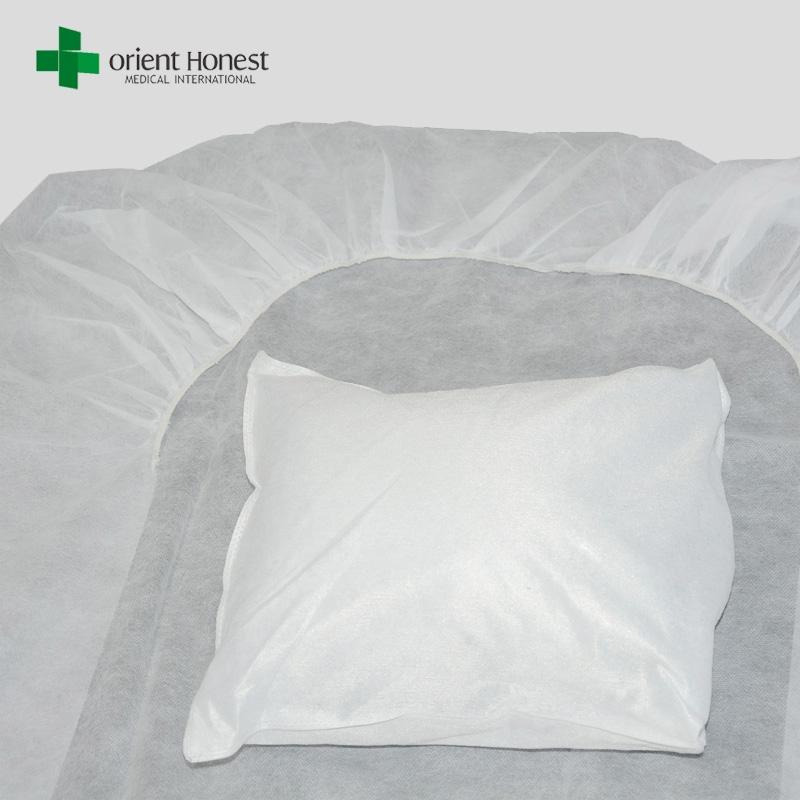 Disposable Sheets For Hotels: Einweg-Bettlaken Für Krankenhaus-Hersteller, Einweg-OP