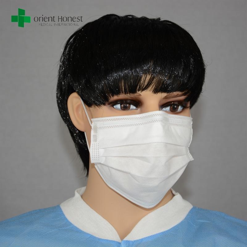 hochwertige anti fog maske pp anti raucher gesichtsmaske. Black Bedroom Furniture Sets. Home Design Ideas