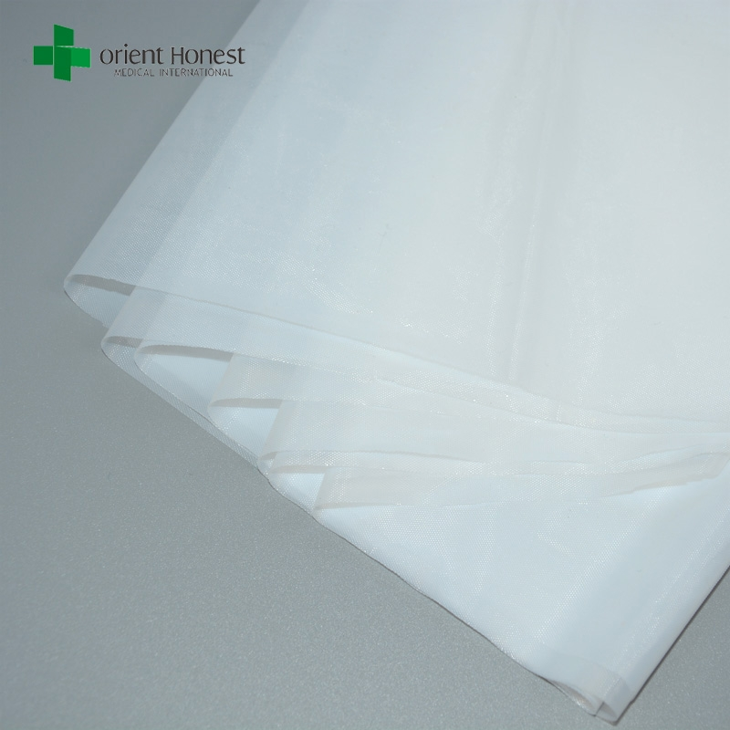 병원, 방수 일회용 플라스틱 시트 PE 침대 시트, 한 번에 사용하는 ...