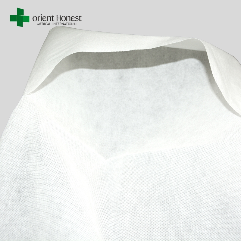 Disposable Sheets For Hotels: PP Ambulance Cot Sheets , SMS Disposable Fitted Stretcher