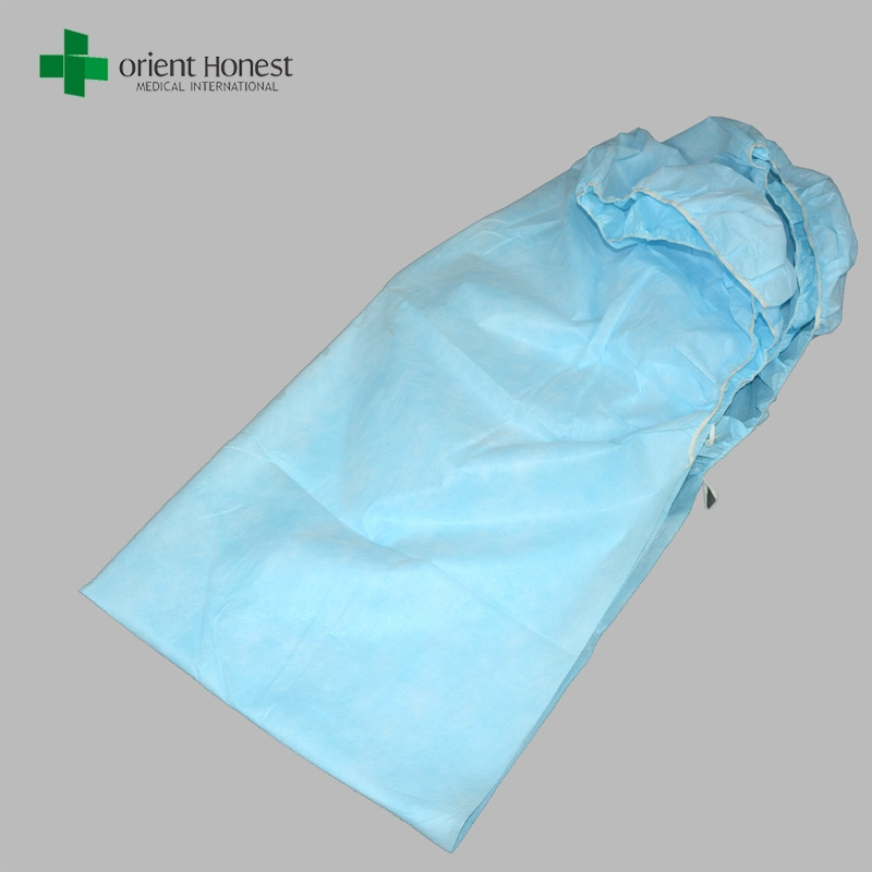 for waterproof disposable sheets and pillowcases , elastic bed