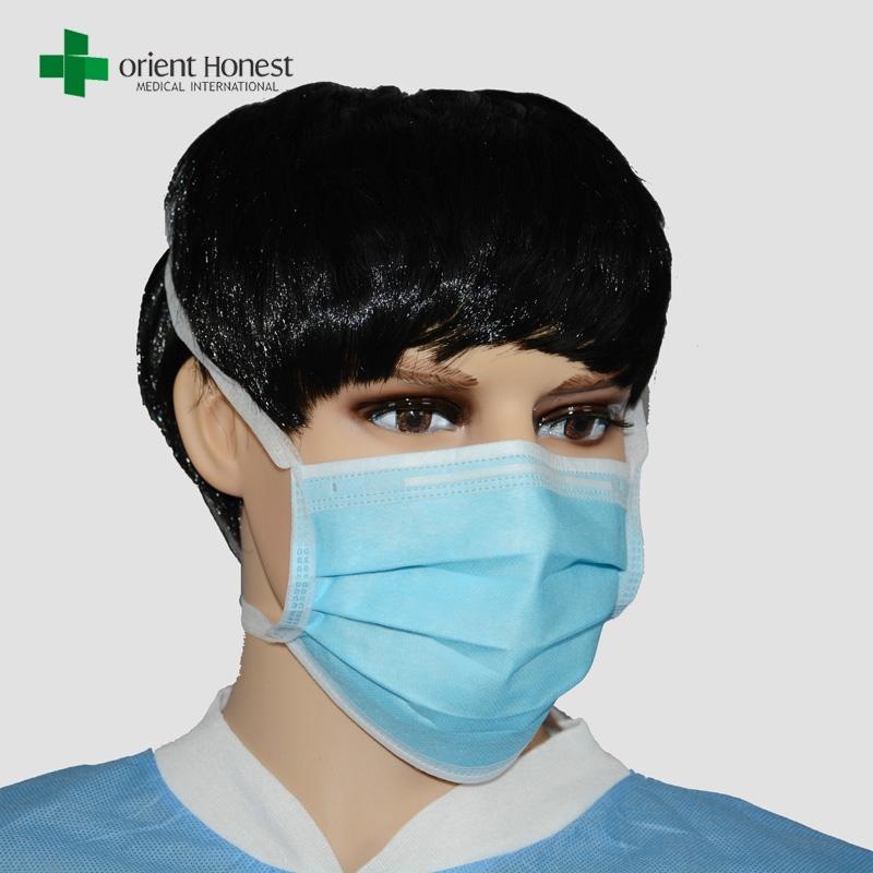 masque hopital
