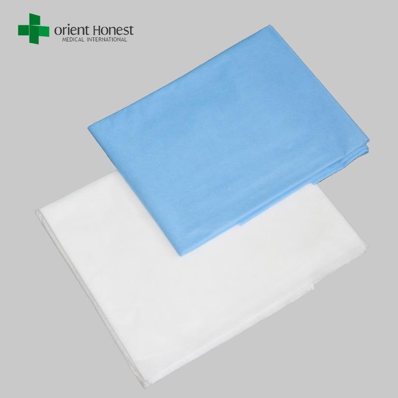 Disposable Sheets For Hotels: Feuille Gros Jetable De Lit, Drap De Lit Disponible Pour L